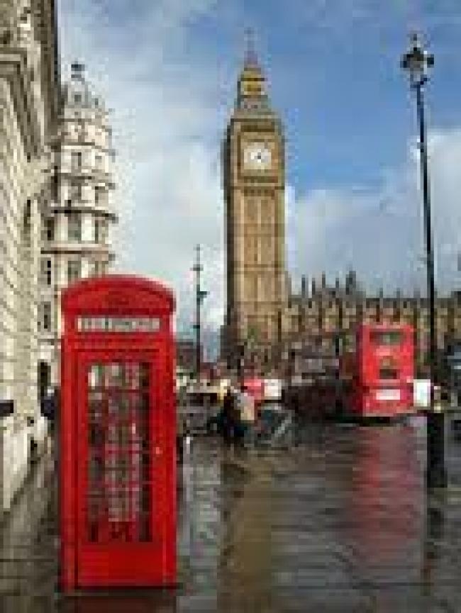 Londres, Paris y Ciudades Imperiales - 17 Septiembre