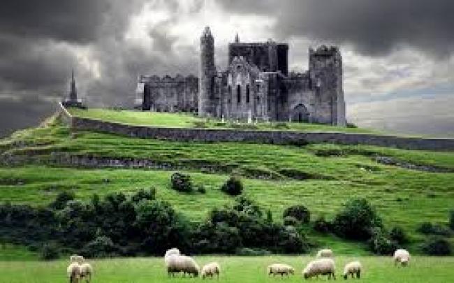 Inglaterra, Escocia e Irlanda - 15 Junio