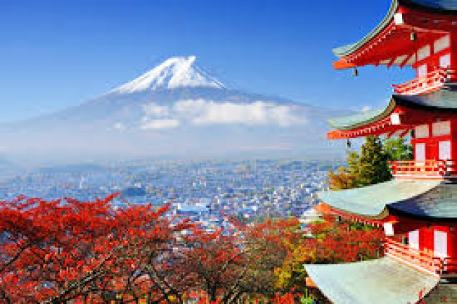 Japón Antiguo y Moderno - 09 Septiembre
