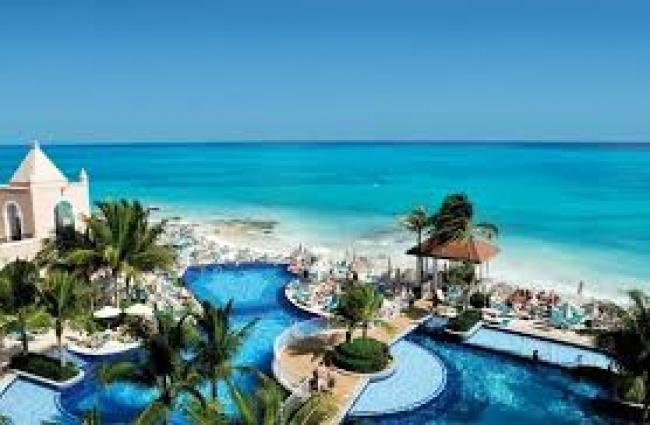 México - Cancún & Riviera Maya - 23 Agosto / 21 Septiembre