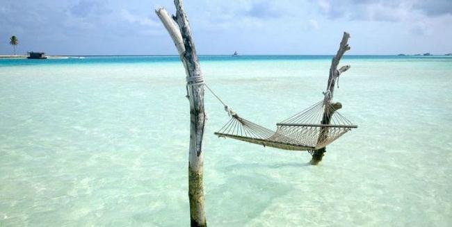 PLAYAS EXÓTICAS: MALDIVAS