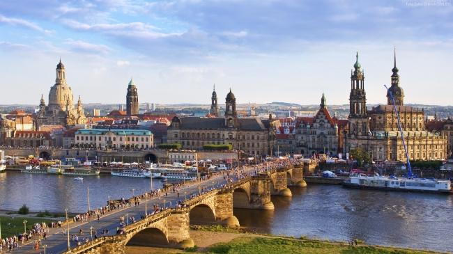 El Fascinante Este de Alemania - hasta Marzo