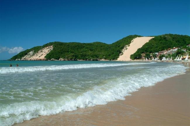 Brasil - Natal - 14 y 21 Enero