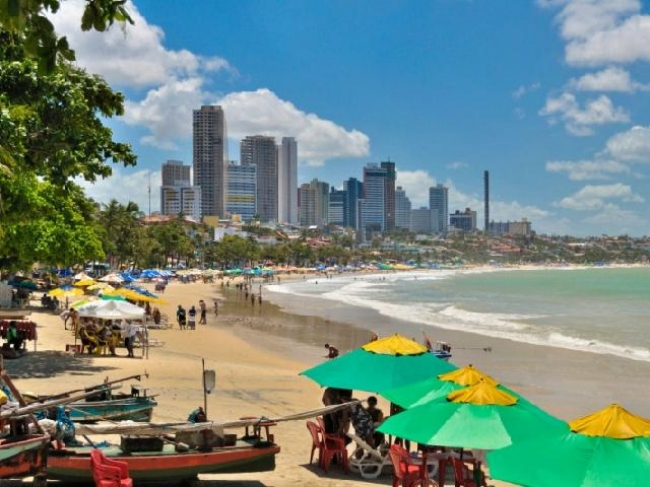 Brasil - Natal - 21 Enero