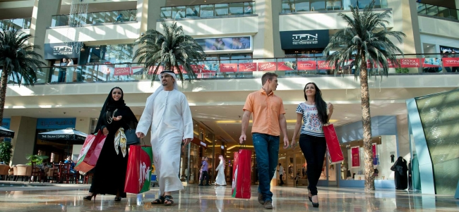 SALIDA GRUPAL DUBAI SHOPPING FESTIVAL 2018