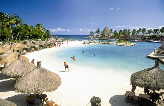 Mexico - Cancun y Riviera Maya - 02 - 09 - 16 - 23 - 30 Enero