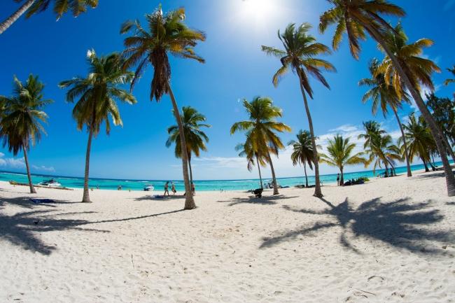 Punta Cana & Bayahibe 9 Noches con Copa- Cupo, Salida 20 de Noviembre