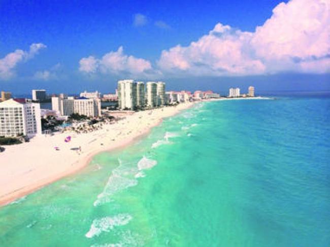 Cancún y Riviera Mauya 10 Noches, Copa, en regular, temporada 2018
