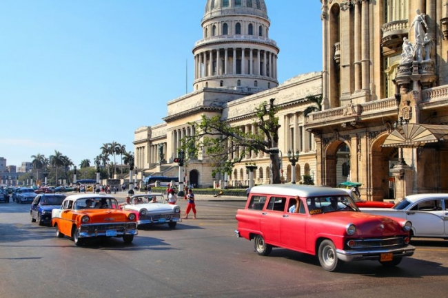 La Habana, Cayo Largo y Varadero - 10 Noches con Avianca -Cupo- Temporada 2018