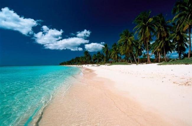 Bayahibe y Punta Cana 7 Noches con LAN