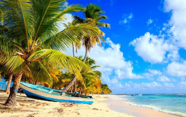 Bayahibe y Punta Cana 10 Noches con LAN