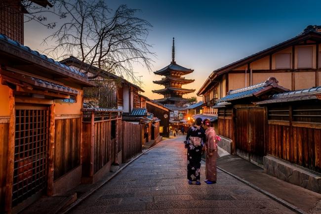 SALIDA GRUPAL CHINA & JAPON 2018