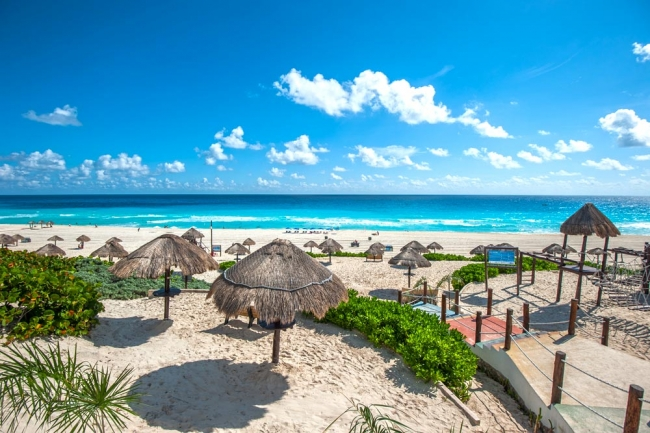 Cancun desde Cordoba