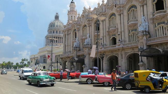 Cayo Coco, Cayo Ensanachos y La Habana