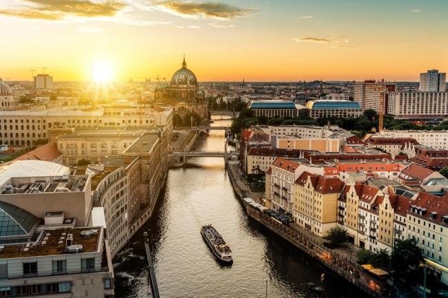 Grandes ciudades imperiales  al completo con Berlin