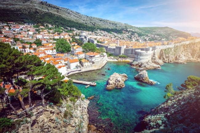 Esplendida Croacia