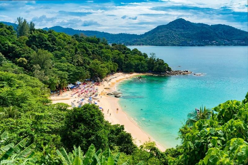 BANGKOK - PHI PHI  - PHUKET - EXCLUSIVO SPECIAL TOURS