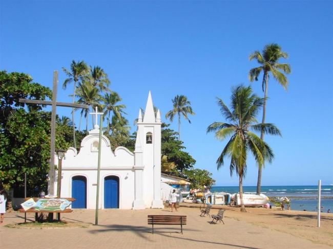 Especial 2019 Brasil: Praia do Forte