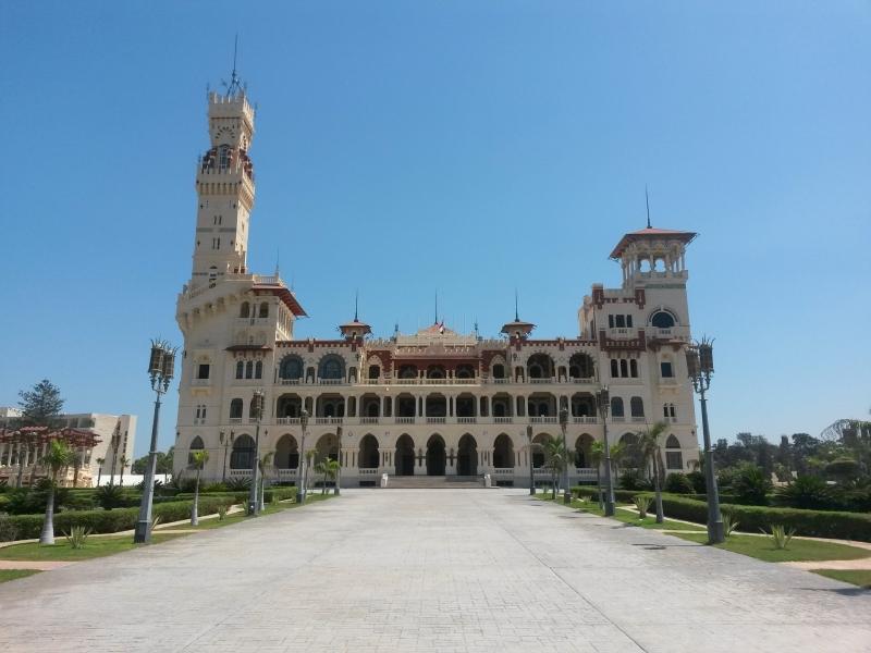 EGIPTO: EL CAIRO-MENFIS-SAKKARA-ALEJANDRIA