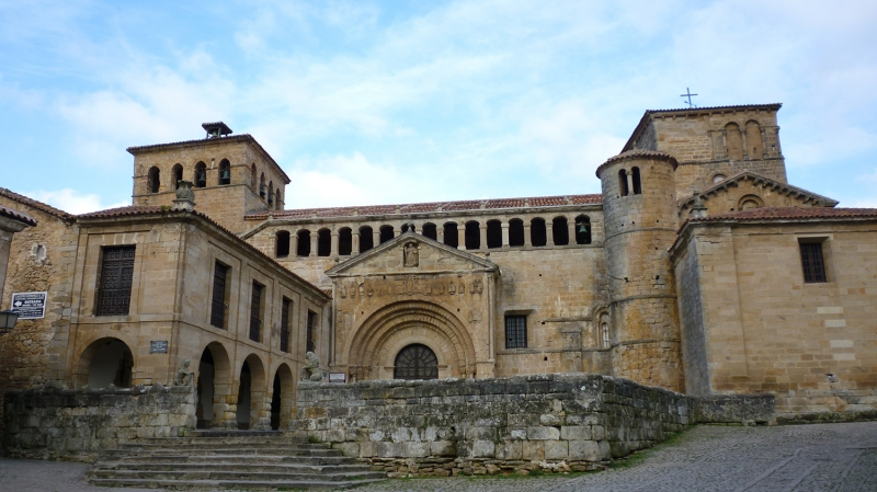CANTABRICO (Norte de españa) Y GALICIA