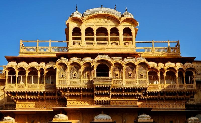 GRAN INDIA