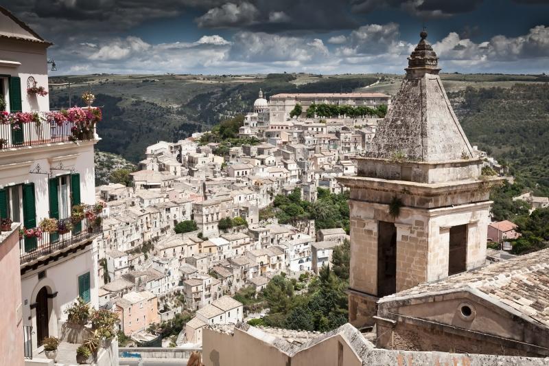 ITALIA AL COMPLETO (Todo incluido)