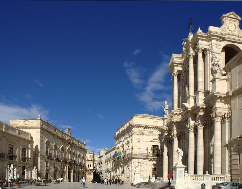 SICILIA Y ROMA (Todo incluido)