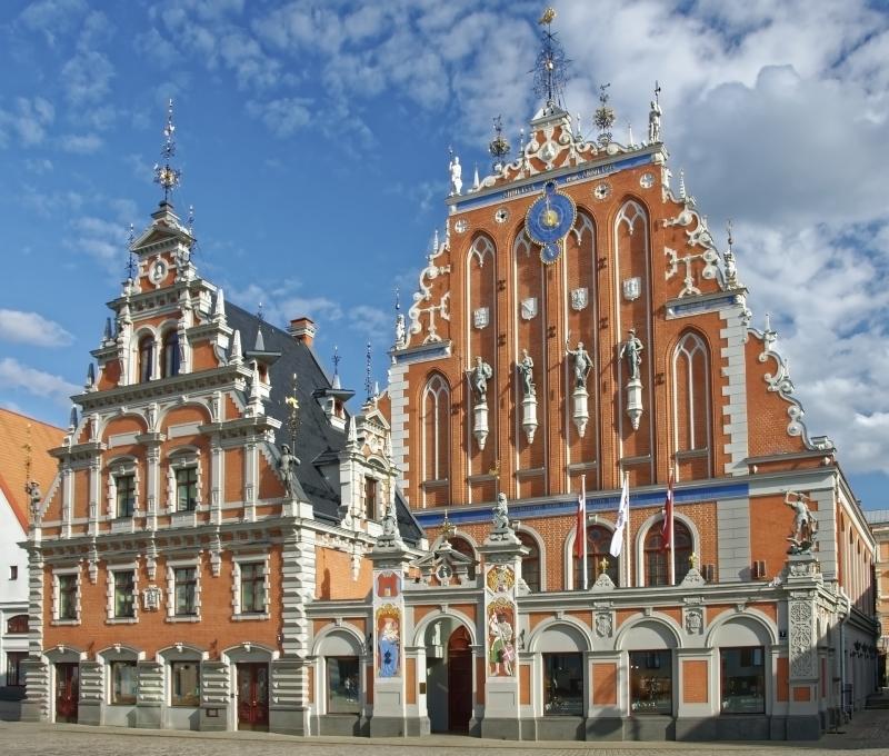 REPÚBLICAS BÁLTICAS Y RUSIA IMPERIAL (Todo incluido)