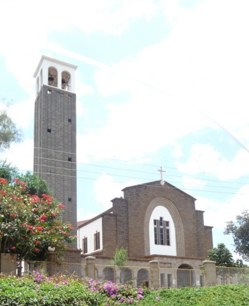 KENYA Y SUDÁFRICA CON MAURICIO (Tentación)