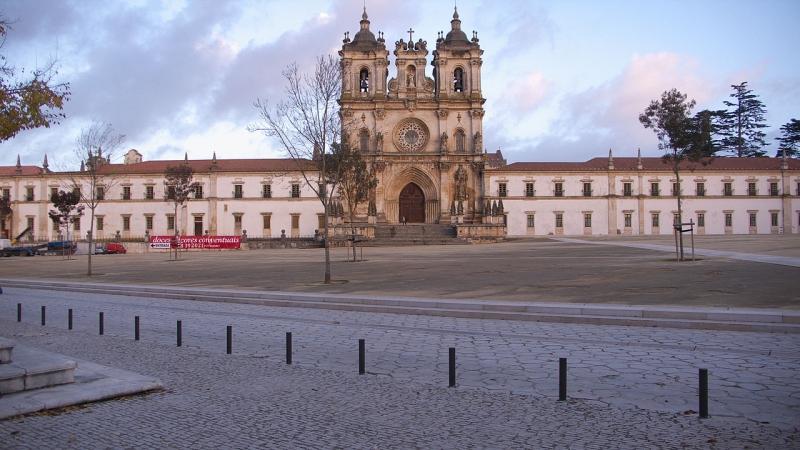 CANTABRICO – GALICIA - PORTUGAL